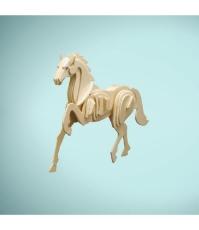 Imagine Puzzle 3D Animale de Ferma - Cal