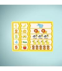Imagine Joc de invatare a numerelor