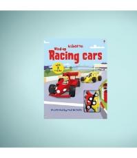Imagine Wind Up Racing Cars