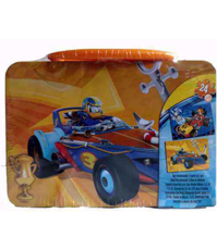 Imagine Mickey Mouse-Puzzle lenticular (3D)