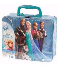 Imagine Frozen-puzzle  lenticular