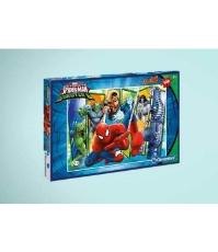 Imagine Puzzle Spiderman 100 de piese