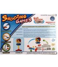 Imagine Joc de basket cu lansator
