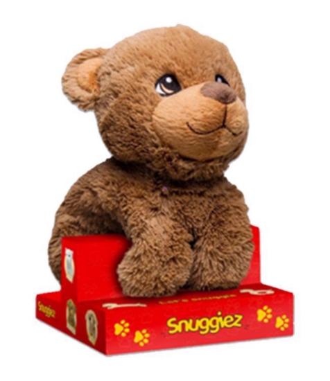 Imagine Ursulet Snuggiez