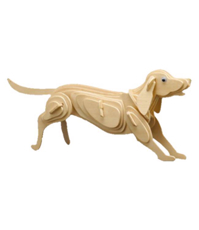 Imagine Puzzle 3D Animale de Ferma - Catel