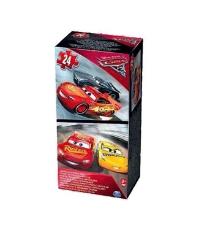 Imagine Cars 3 -set 2 puzzleuri 3D (lenticulare)