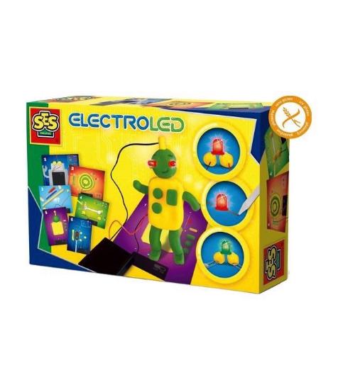 Imagine Experimente electro led