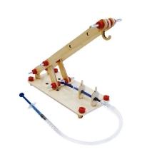 Imagine Seturi hidraulice -experimente