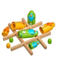 Imagine Joc de strategie ( din lemn)