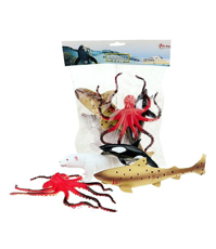 Imagine Set de animale marine
