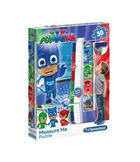 Imagine Puzzle Eroi in Pijama