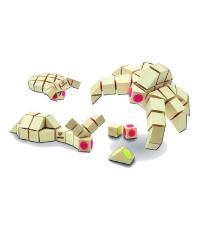 Imagine Docklets cuburi cu scai - Insecte 3D
