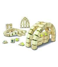 Imagine Docklets cuburi cu scai - Arhitectura 3D